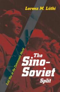 Sino-Soviet Split - 2826944018
