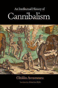Intellectual History of Cannibalism - 2843287317