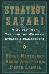 Strategy Safari - 2847569728