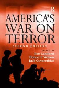 America's War on Terror - 2854189872
