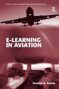 e-Learning in Aviation - 2854322006