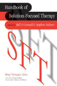 Handbook of Solution-Focused Therapy - 2854322216