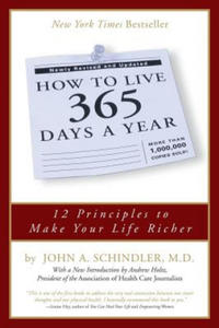 How to Live 365 Days a Year - 2835876742