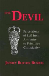 Jeffrey Burton Russell - Devil - 2854322697