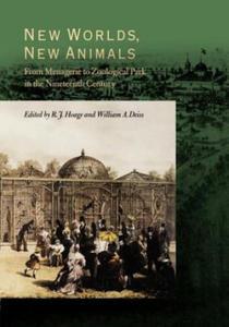 New Worlds, New Animals - 2835873390