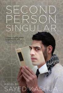 Second Person Singular - 2845289578