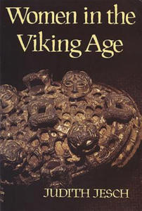 Women in the Viking Age - 2826679783