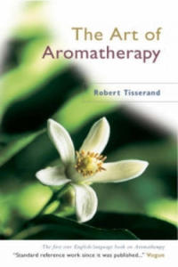 Art of Aromatherapy - 2826673536