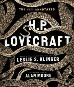 New Annotated H. P. Lovecraft - 2826722012