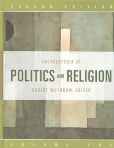 Encyclopedia of Politics and Religion SET - 2869399646