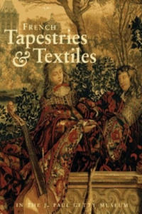 French Tapestries and Textiles in the J.Paul Getty Museum - 2826908257