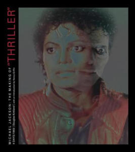 Michael Jackson: The Making of Thriller - 2826749618