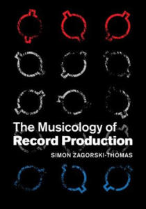 Musicology of Record Production - 2854324631