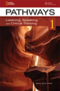 Pathways 1: Listening, Speaking, and Critical Thinking: Text with Online Access Code - 2854324893
