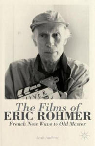 Films of Eric Rohmer - 2854324933