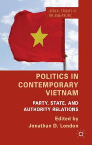 Politics in Contemporary Viet Nam - 2854325020