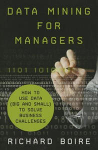 Data Mining for Managers - 2854325120