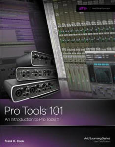 Pro Tools 101 - 2880008490