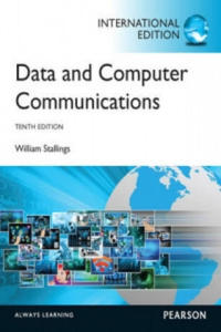 Data and Computer Communications - 2854325357