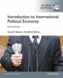 Introduction to International Political Economy - 2854325377