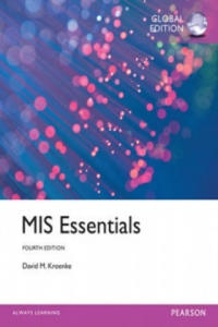 MIS Essentials: Global Edition - 2854325382