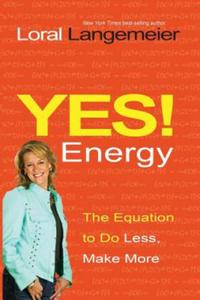 Yes! Energy - 2834149944