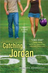 Catching Jordan - 2854217768