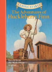 Adventures of Huckleberry Finn - 2842080855