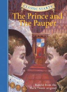 Classic Starts (R): The Prince and the Pauper - 2854201391