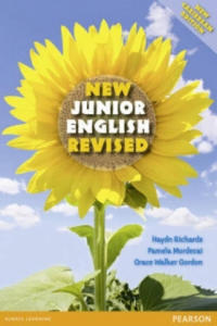 New Junior English Revised 2nd edition - 2854325551