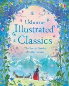 Illustrated Classics - 2852499503