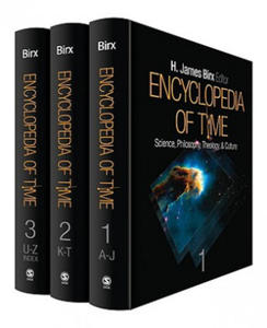 Encyclopedia of Time - 2827017382