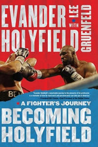 Becoming Holyfield: A Fighter's Journey - 2862001982