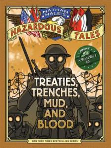 Nathan Hale's Hazardous Tales - 2826648334