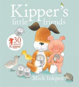 Kipper's Little Friends - 2854350383