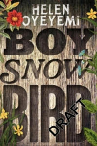 Boy, Snow, Bird - 2826763997