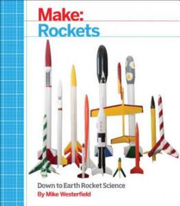 Make : Rockets - 2854327181