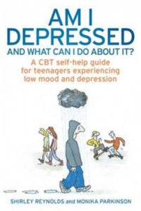 Am I Depressed and What Can I Do About it? - 2854327228