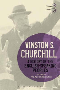 History of the English-Speaking Peoples - 2854327455