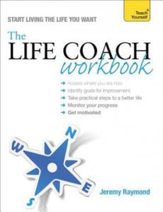 Life Coach Workbook Teach Yourself - 2827004887