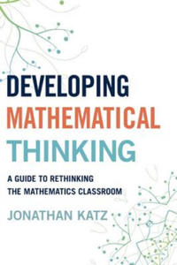 Developing Mathematical Thinking - 2826936585