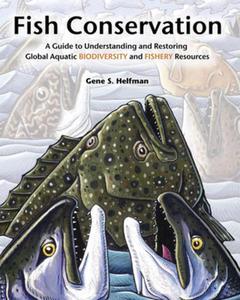 Fish Conservation - 2854327644