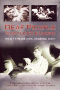 Deaf People in Hitler's Europe - 2835646221