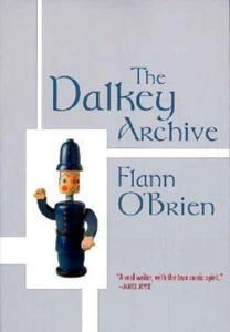 Dalkey Archive - 2875770844