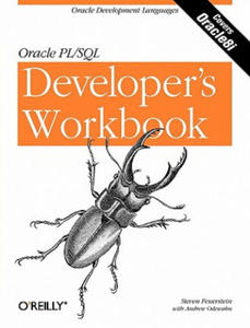 Oracle PL/ SQL Developer's Workbook - 2856487623