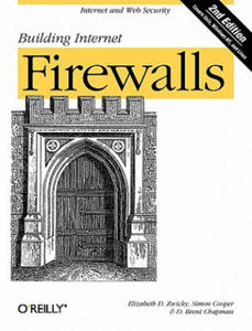 Building Internet Firewalls - 2882129110