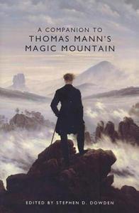 Companion to Thomas Mann's Magic Mountain - 2862050587