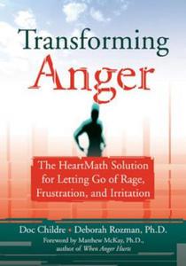 Transforming Anger - 2854327811