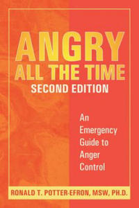 Angry All the Time - 2857421567