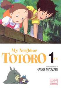 My Neighbor Totoro, Vol. 1 - 2826624193